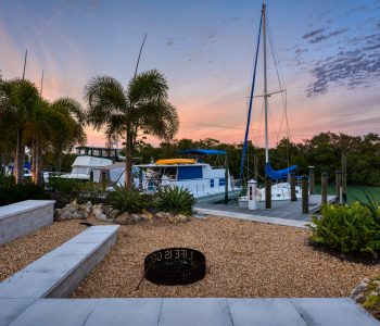 Nokomis Waterfront Resorts and Marina