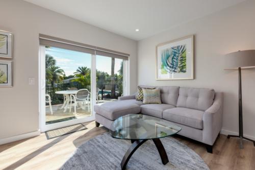 Nokomis hotel & Resort apartment rentals