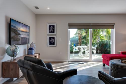 Luxury villa Rentals casey key in Sarasota