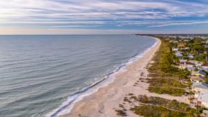 nokomis public beach accessible Resort