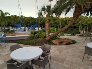 Nokomis-Hotel-Grilling-Firepit-marina